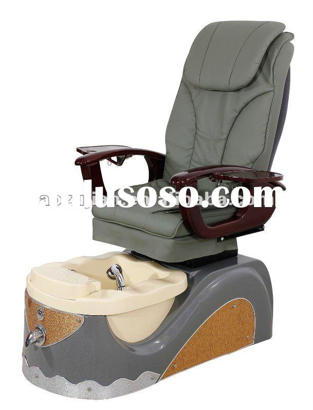 2012 Latest Pedicure SPA chair Foot spa massage chair Pedi spa chair Model: 510B
