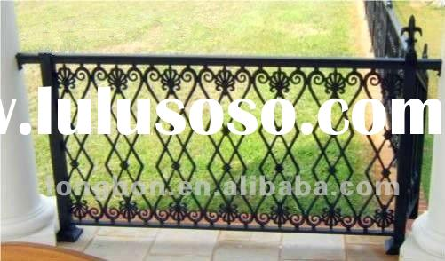 2012 Top-selling stainless steel welded wire mesh fence