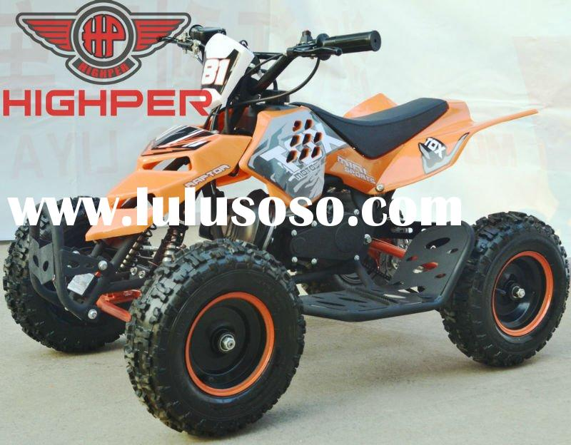 49cc 2 Stroke Mini Quad Bike for Kids (ATV-10B)