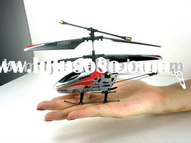 4CH RC Mini helicopter with gyro