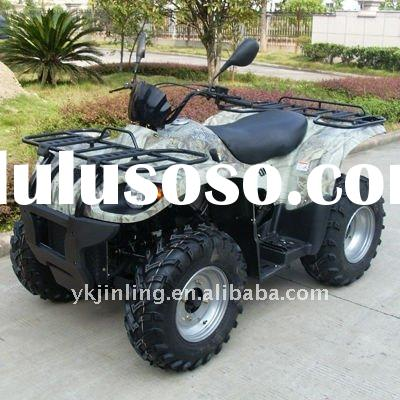 4 Wheels 500cc Quad Bike with EEC Certificate