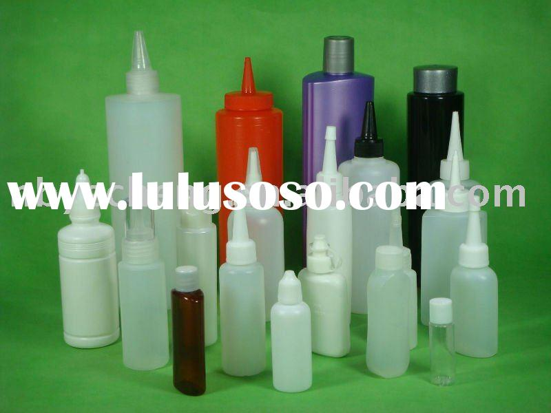 5ml-1L for cosmetic,paint,chemical,liquid ,Cylinder plastic bottle