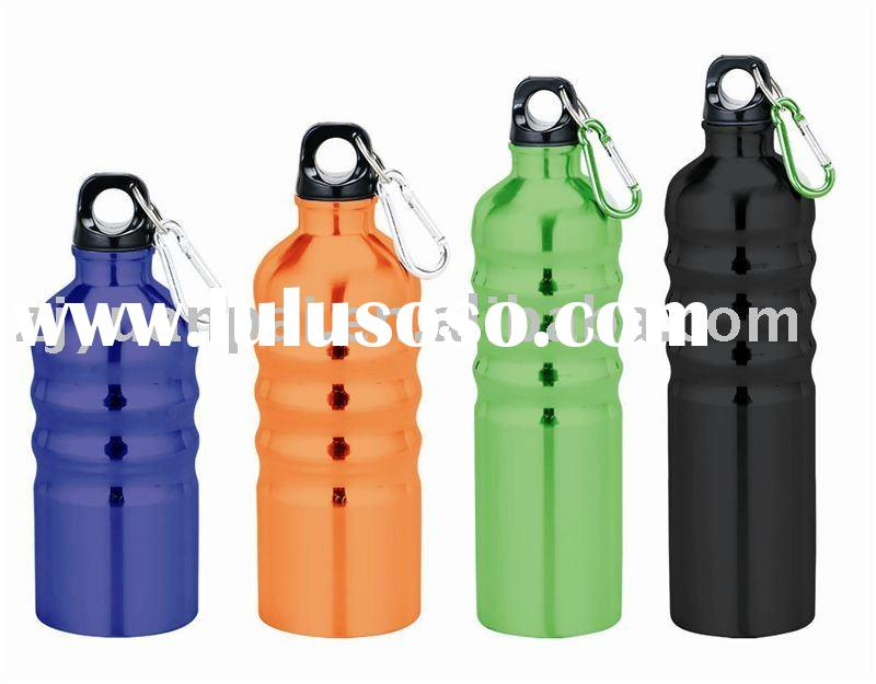 750ml double wall stainless steel water bottle
