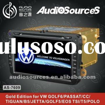 """8""""inch TFT touch screen Special car radio dvd gps player for VW/Skoda serises with navigation,R"""