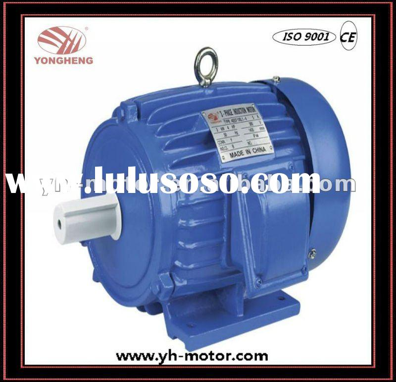 AEEF Iec Standard Three-phase Induction Motor