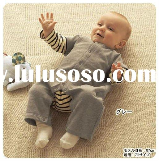 Baby Clothing ,Baby Chothes, Baby Romper Infant Garment Infant Romper Free Shipping