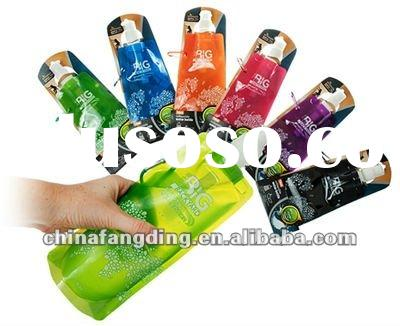 Best sports water bottles bpa free(various colors available)