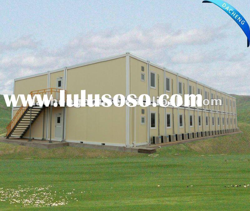 CE/ISO floding container house,Expandable container house