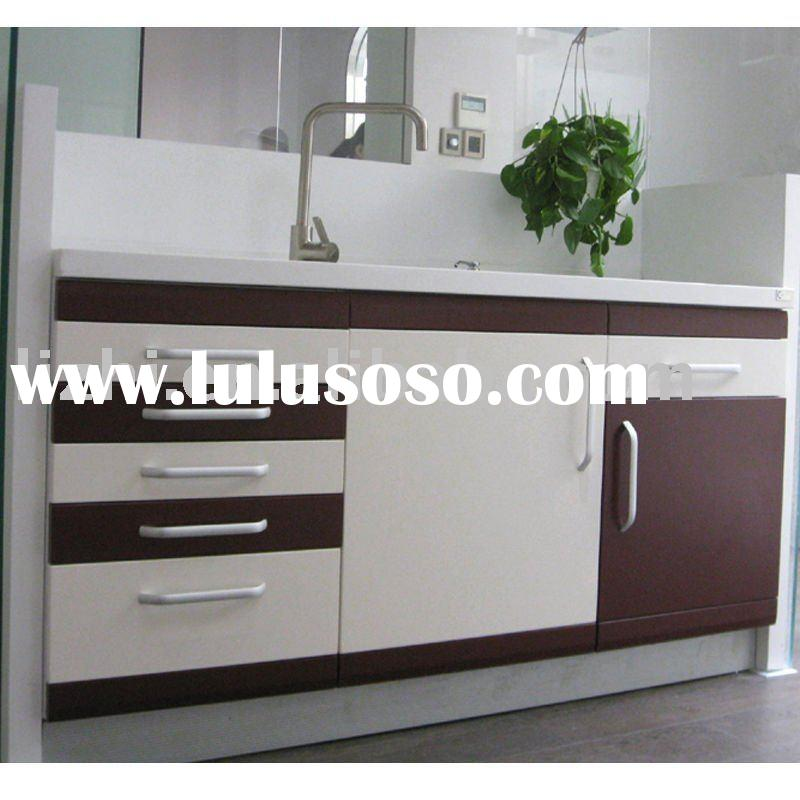C-598 dental cabinet for clinic
