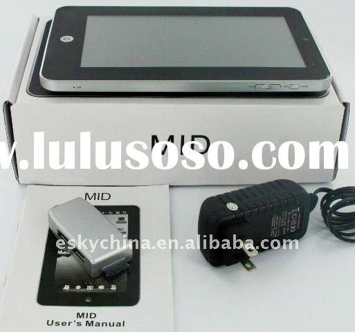 Cheapest android tablet E18