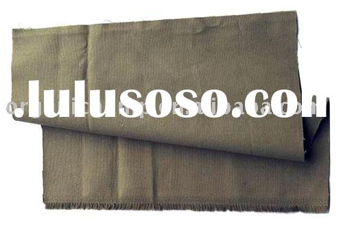 Control Union Certified Organic Cotton Canvas for bags and shoes