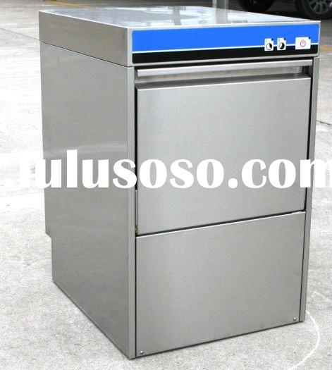 Commercial Countertop Dishwasher
