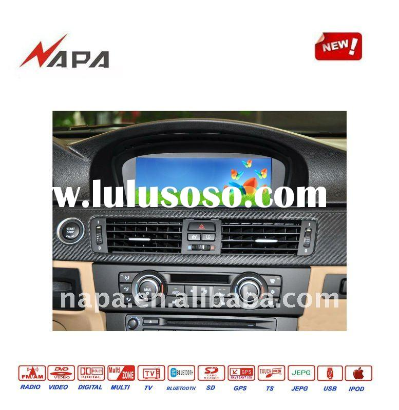 Double SD card slot,Special Car DVD Player for BMW