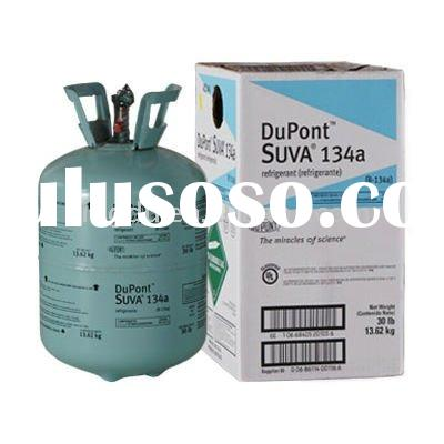 Dupont R134a Refrigerant Gas,Freon 134a Gas for sale ...