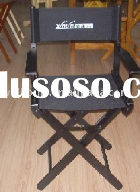 F7017 Wood Director chair