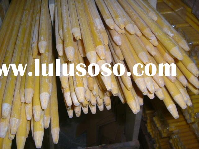 Fiber glass rods,GFRP rods as tree Stakes and nursery stakes