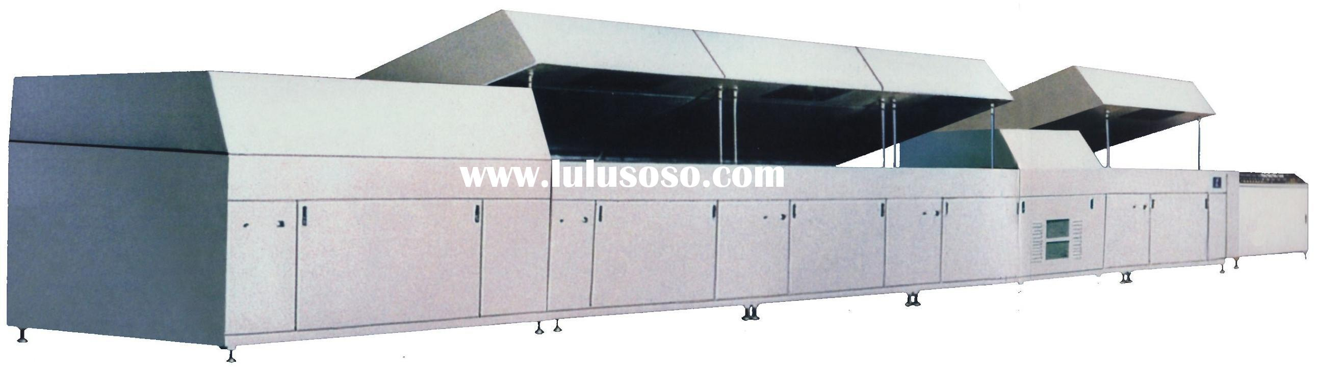 Full Automatic Sheet Paper Combined Dryer