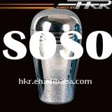 HKR auto interior accessory stainless steel shift knob aluminum shift gear knob led shift knob