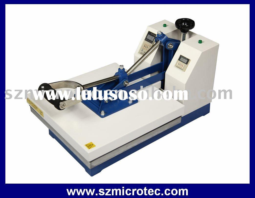 T Shirt Heat Press Machine Low Cost For Sale Price