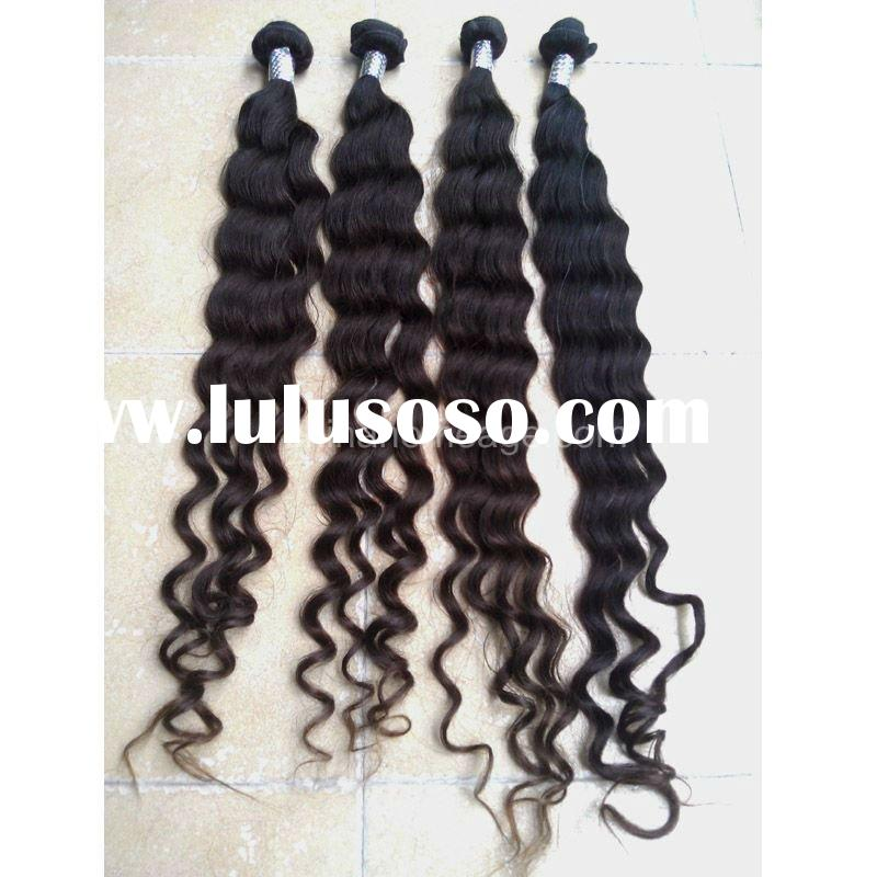 Homeage wholesale brazilian hair 36 inch hair extensions