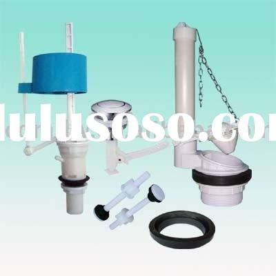 Toilet water tank for sale price china manufacturer for Plastic hot water tank