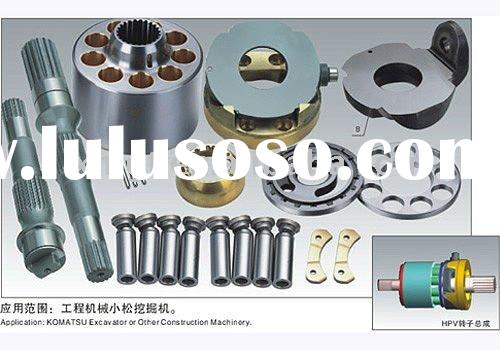 Hydraulic Pump spare parts komatsu excavator parts