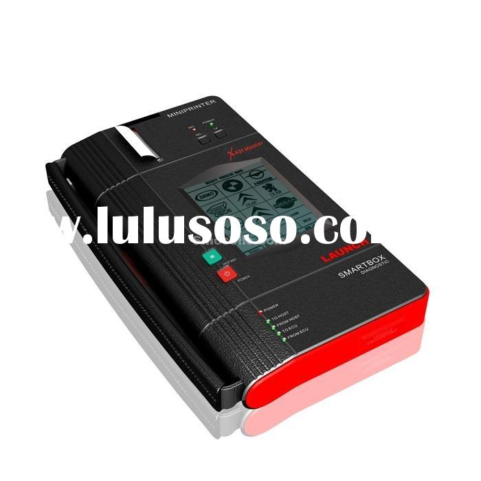 LAUNCH X-431 AUTO DIAGNOSTIC Scanner with 10 Months Update--CAR TOOL
