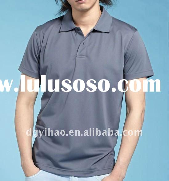 Men's plain cotton wholesale t shirts