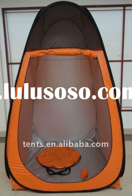 Mobile Portable Changing room/Pop up Outdoor Toilet Tent/Shower Tent /Camping Bath Room/Changing Ten