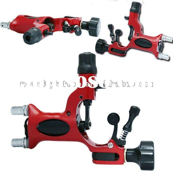 N116004 Novelty Professional Dragonfly Rotary Tattoo Machine