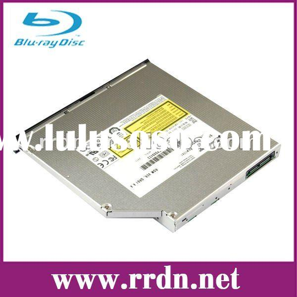New model SATA Slot loading BD ROM bluray combo drive CA30P can replace DS-4ETS