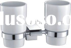 OMT-83212 Brass Double Cup Holder