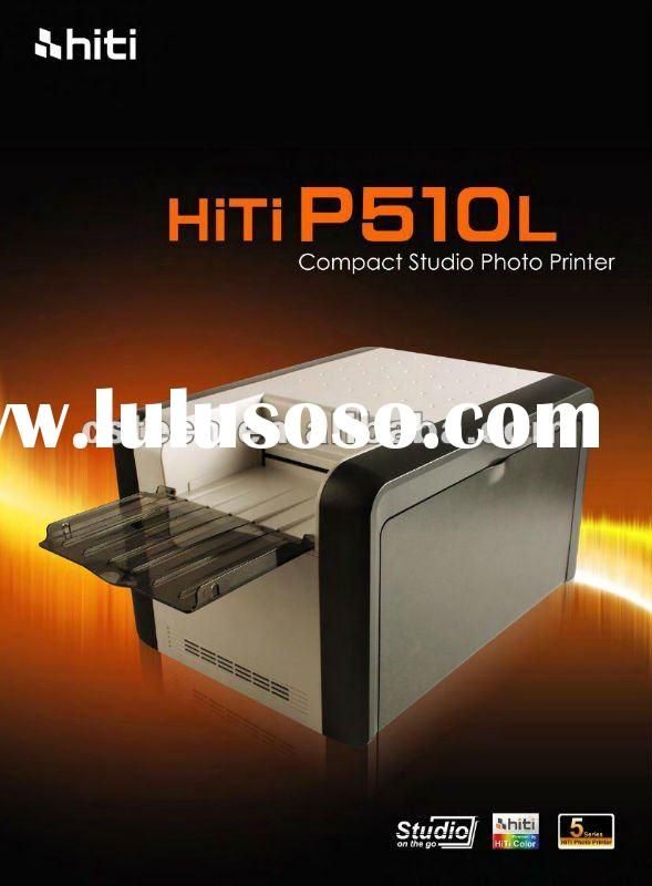 Photo Kiosk Thermal Printer HiTi P510L