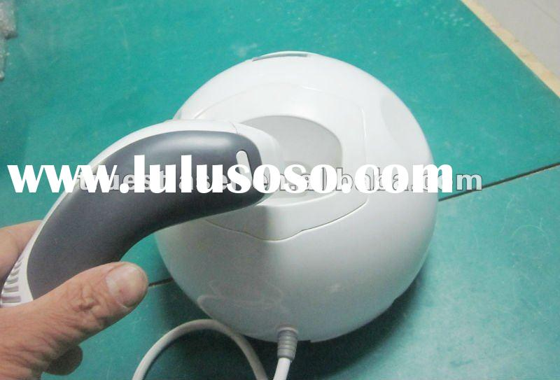 Portable home use IPL Hair Removal equipment