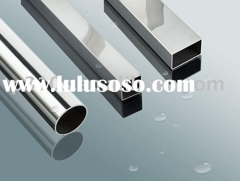 Seamless Stainless Steel Duplex Pipe/Tube S31803(2205), 2507