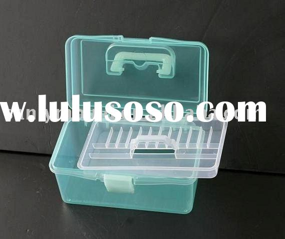 Sell No.819 plastic tool box,storage box,medical box