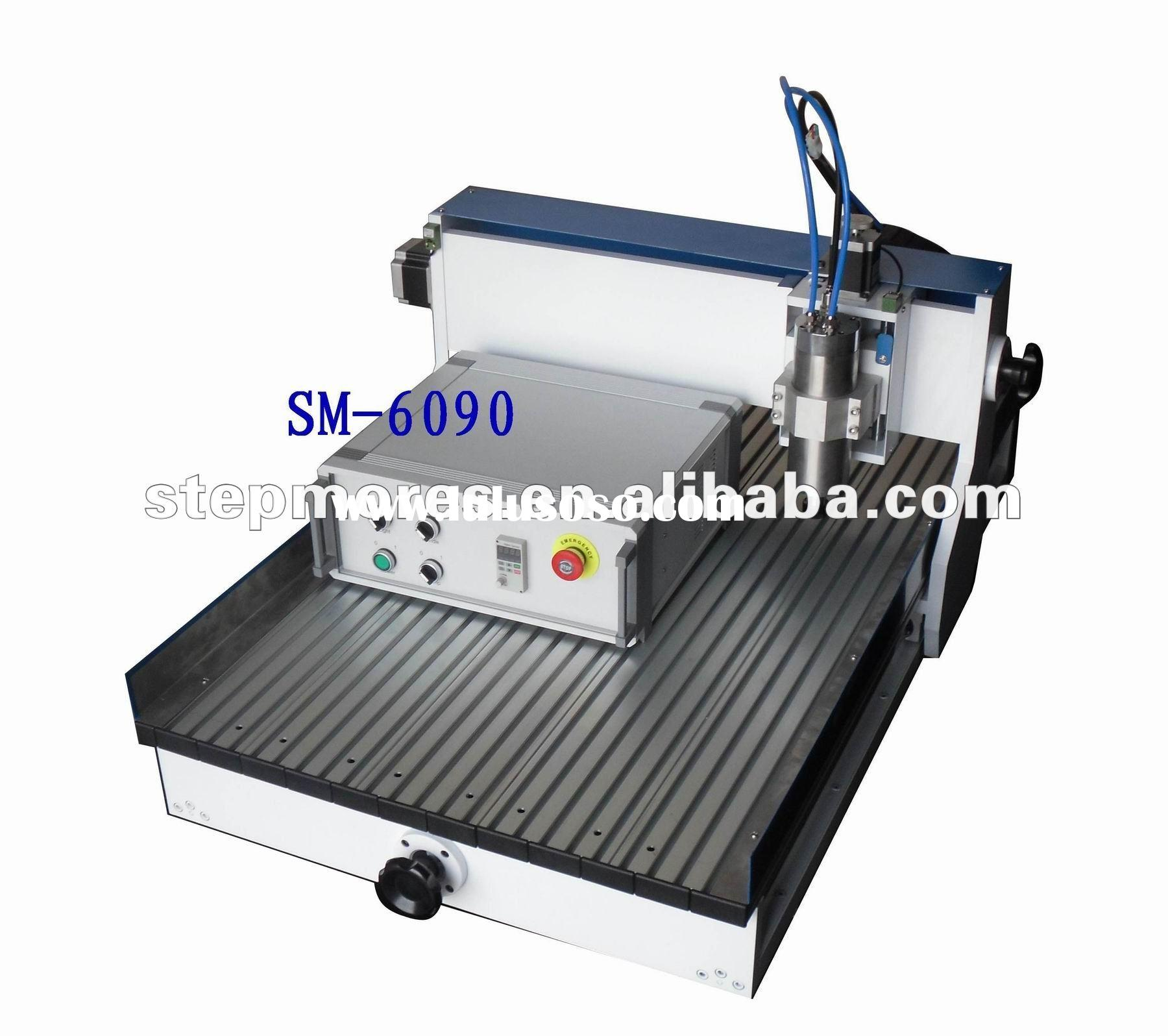 Small CNC Router 6090 with low price