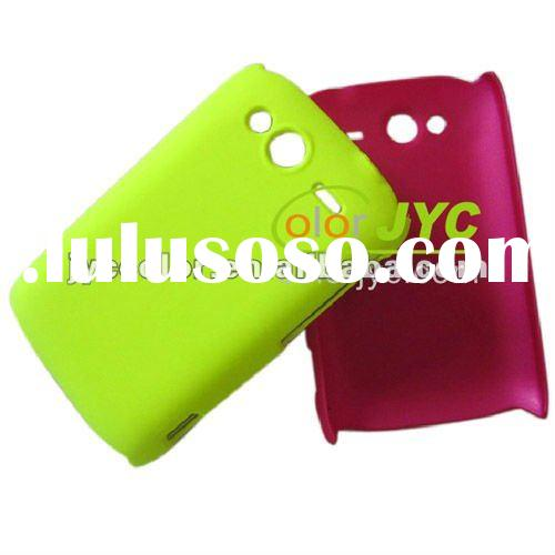 Supply hard plastic cases for htc my touch 4g slide