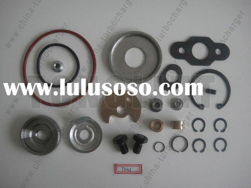 Turbo spare parts rebuild Repair Kit TD04