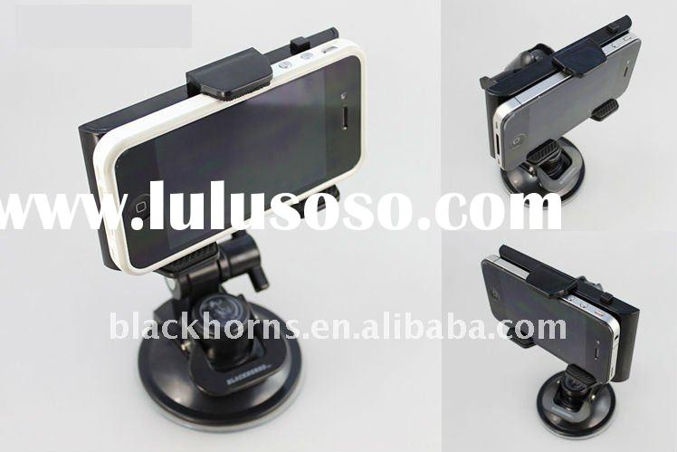 Universal car holder for mobile phone
