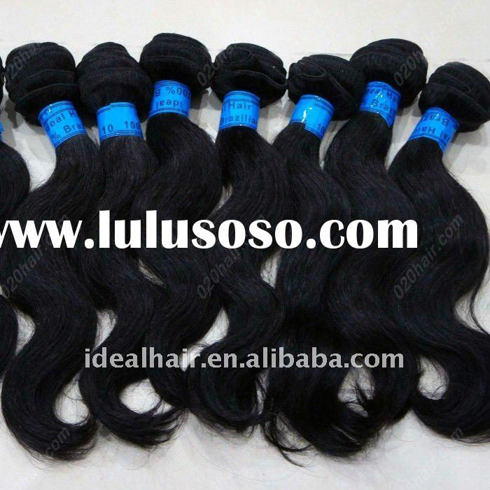 brazilian remy hair body wave 12 inch to 36 inch