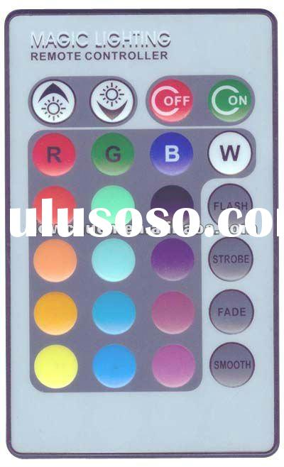infrared LED ethernet remote control high quality