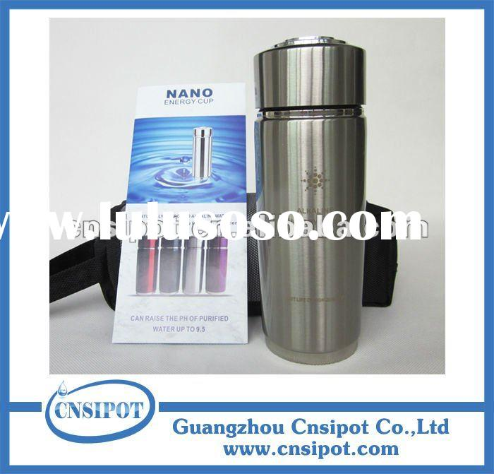 Nano Energy Flask OEM/ODM Double Filter (EHM-C1)