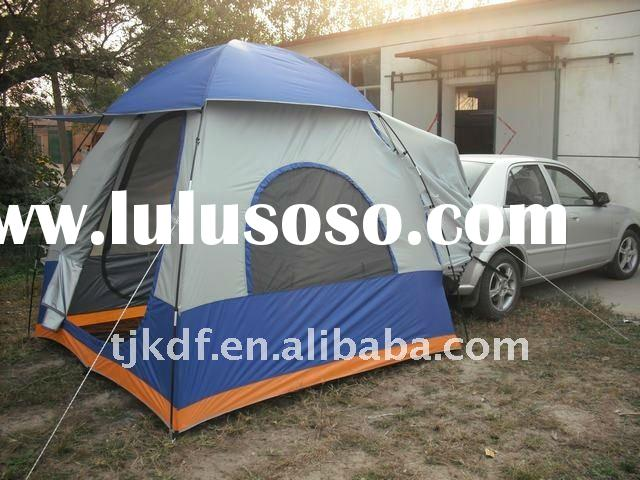 outdoor camping car roof tent