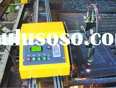 small LCD portable CNC cutting machine