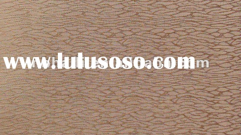 wall covering fabric polyester jacquard fabric wallpapers