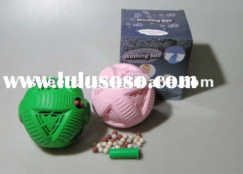 2012 high quality&best price energy laundry ball