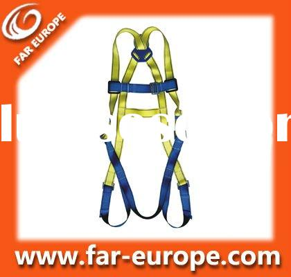 CE Certificate, Full body harness