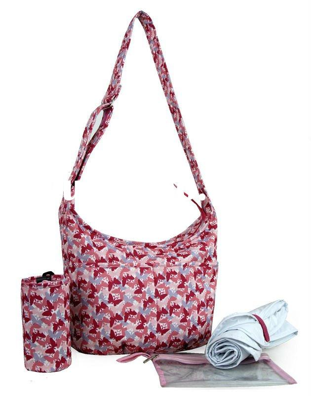 Designer Changing Bag, Maternity Bags & Totes, Yummy Mummy Bag