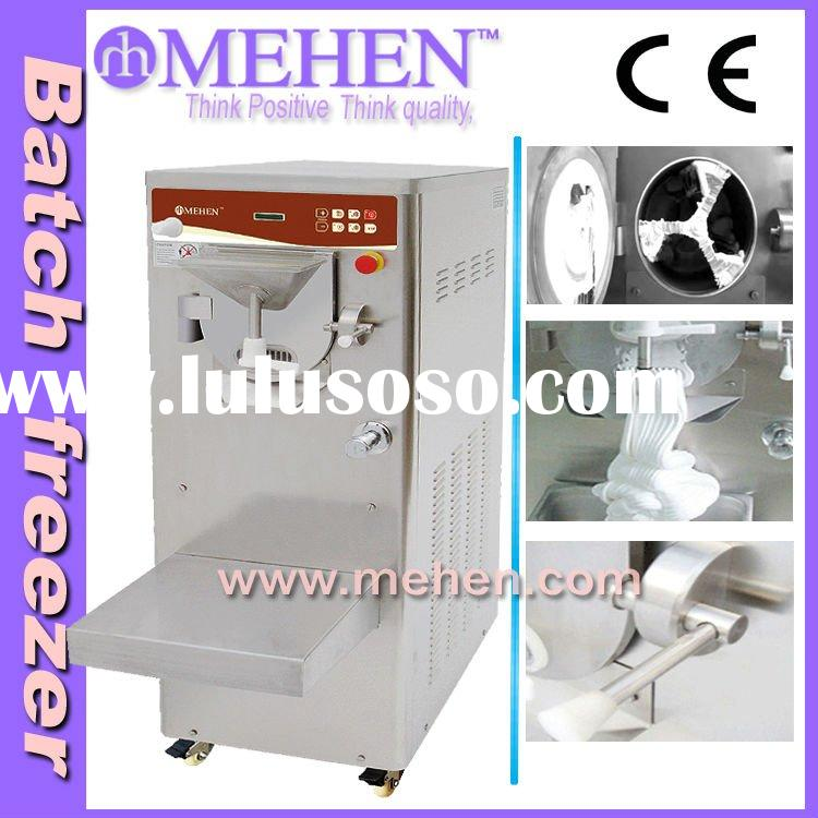 M15 Commercial Ice Cream Machine ( Factory Direct Sale)